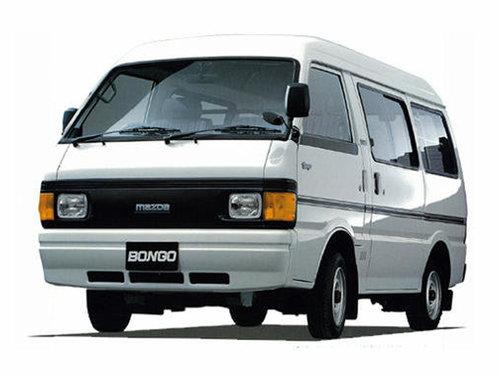 Mazda Bongo 1990 - 1996