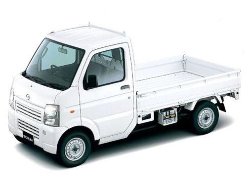 Mazda Scrum 2002 - 2013