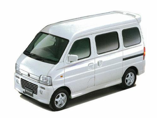 Mazda Scrum 1999 - 2005