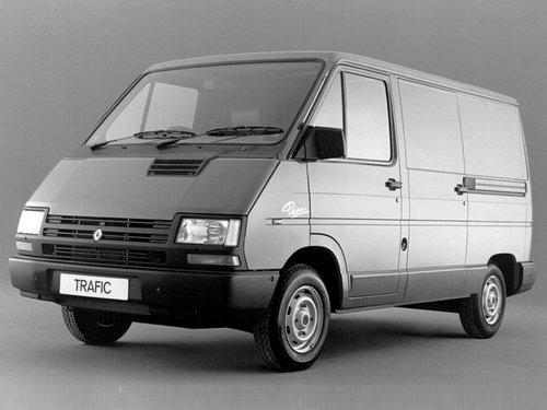 Renault Trafic 1989 - 1995