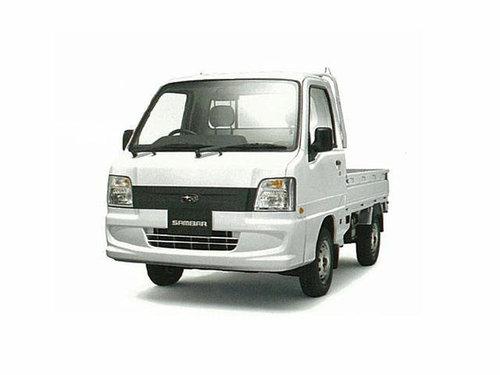 Subaru Sambar Truck 2005 - 2009
