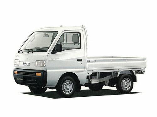 Suzuki Carry Truck 1991 - 1995