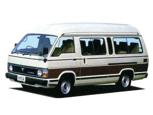 Toyota Hiace 1982 - 1989