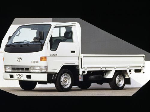 Toyota Hiace 1995 - 2001