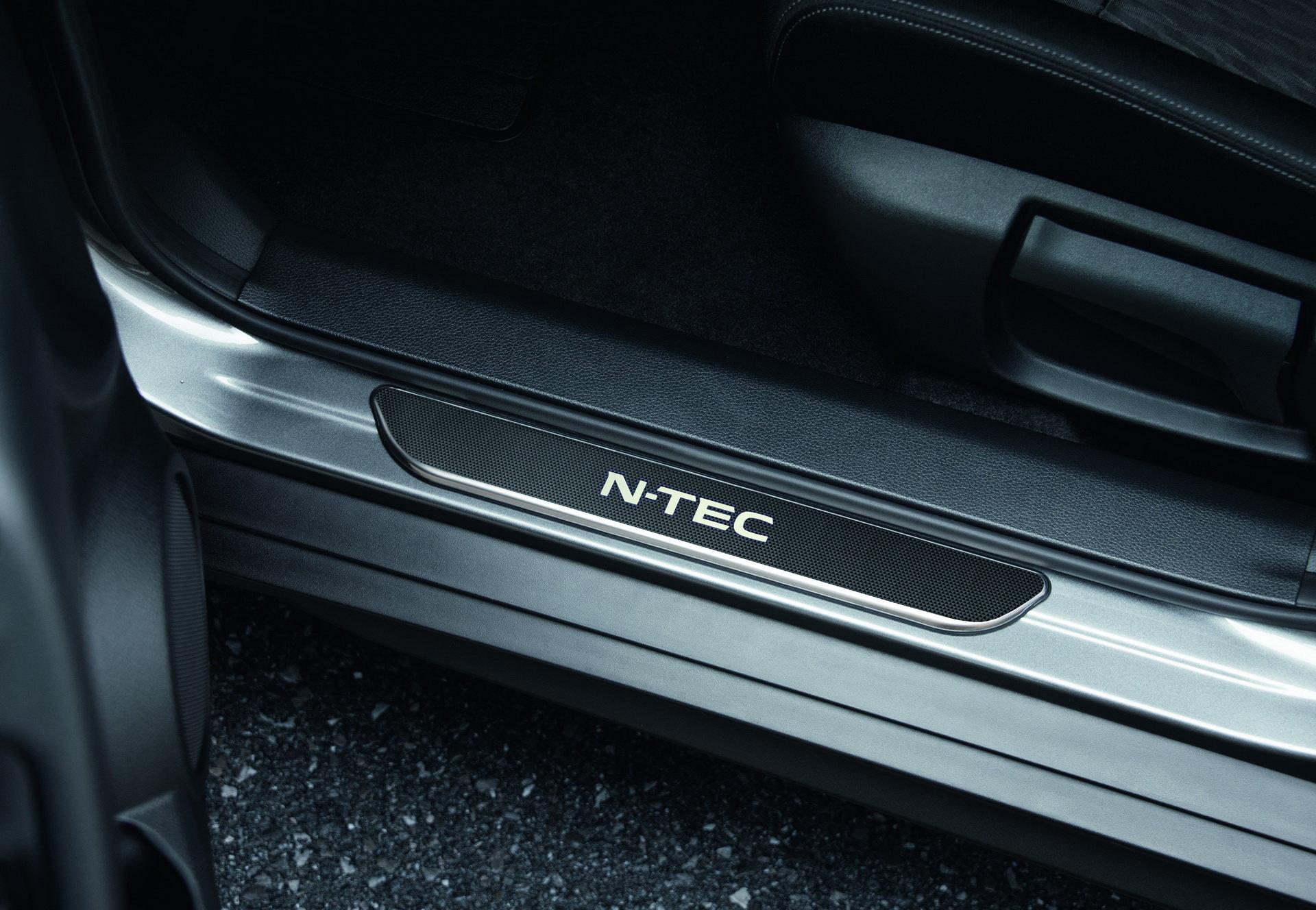 Nissan X-Trail N-Tec