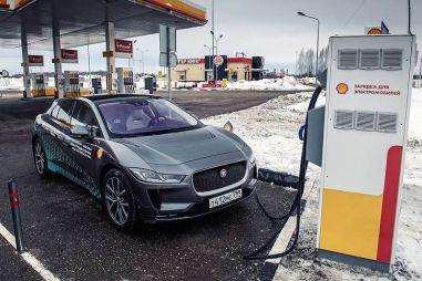 Жители каких регионов купили больше всего электромобилей: ТОП-10