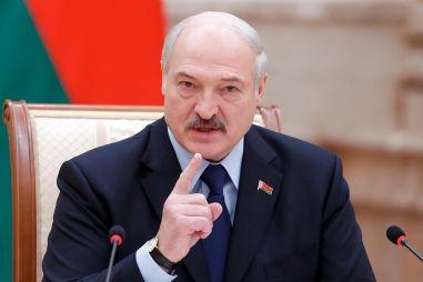 Лукашенко сравнит первый белорусский электромобиль с Tesla