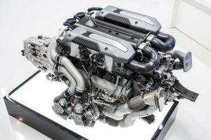 Bugatti не собирается отказываться от двигателя W16