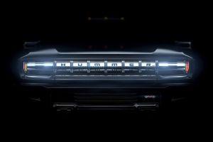 Hummer вернется 1000-сильным электромобилем: теперь официально