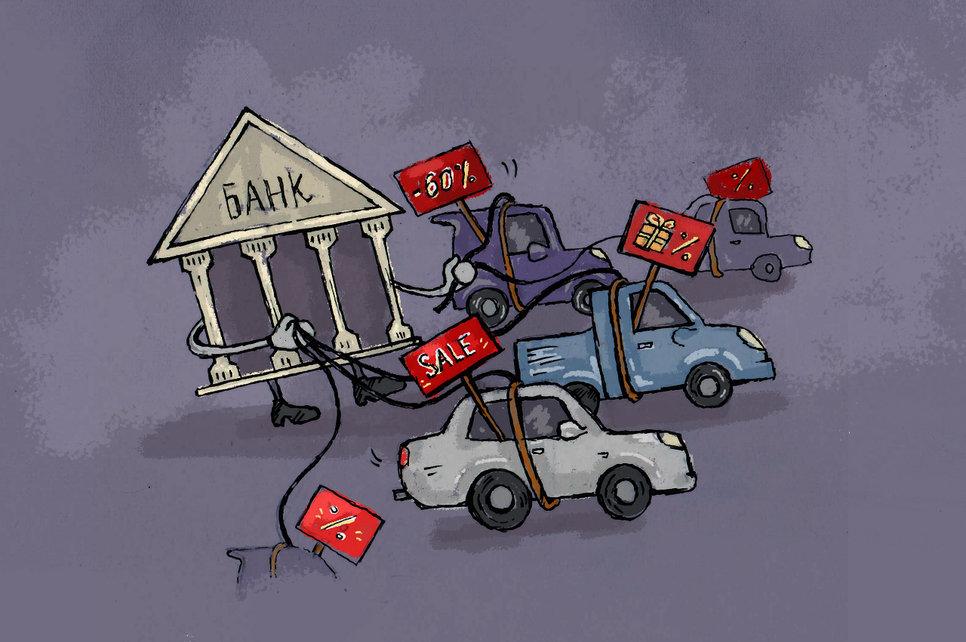 Как проверить автомобиль на залог или кредит - пошаговая инструкция