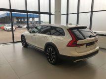 Отзыв о Volvo V90, 2019 отзыв владельца