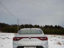 Отзыв о Renault Arkana, 2019 отзыв владельца