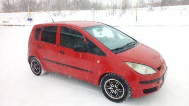 Mitsubishi Colt 2006 отзыв автора | Дата публикации 12.01.2020.