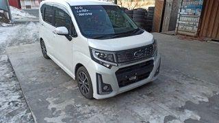 Subaru Stella 2014 - отзыв владельца