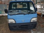 Honda Acty Truck 2001