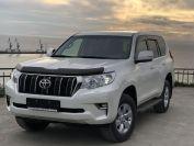 Land Cruiser Prado 2019