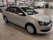 Volkswagen Polo 2013