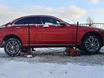 Отзыв о Mercedes-Benz C-Class, 2015 отзыв владельца