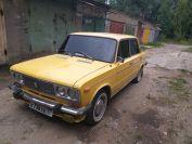 Лада 2106 1982