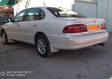 Toyota Avalon, 1997