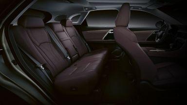 Lexus RX300, 2019