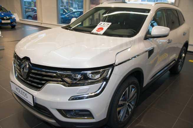 Renault Koleos, 2019 год, 2 261 890 руб.