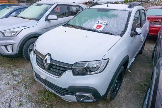 Renault Sandero Stepway, 2019 год, 746 980 руб.