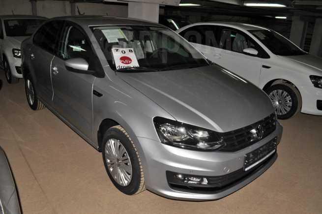 Volkswagen Polo, 2019 год, 888 400 руб.