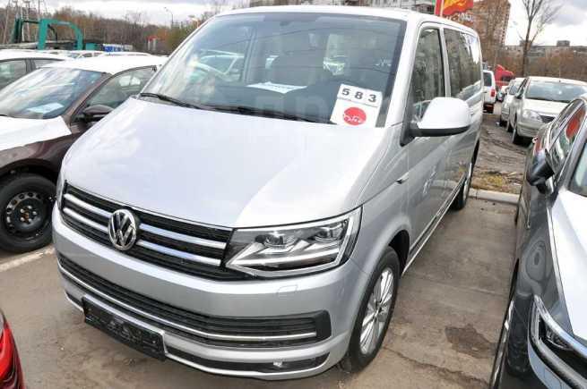Volkswagen Multivan, 2019 год, 4 366 200 руб.