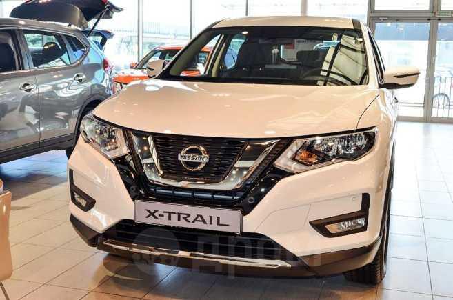 Nissan X-Trail, 2019 год, 2 004 000 руб.