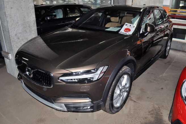 Volvo V90, 2019 год, 3 943 333 руб.