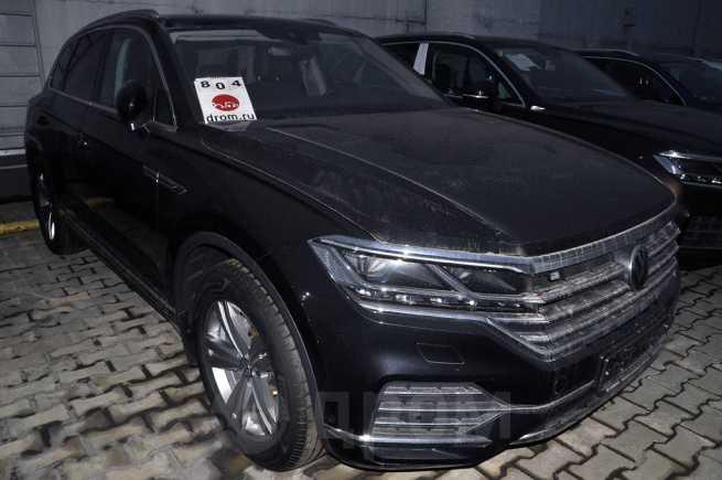Volkswagen Touareg, 2018 год, 5 276 000 руб.