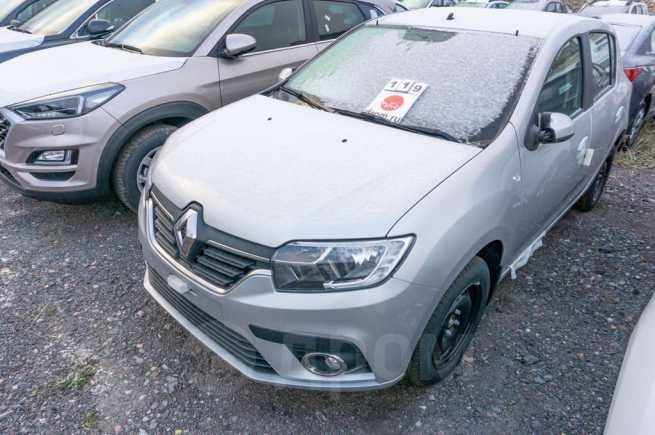 Renault Sandero, 2019 год, 751 980 руб.