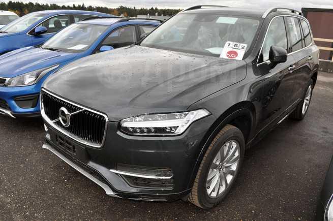 Volvo XC90, 2019 год, 4 222 222 руб.