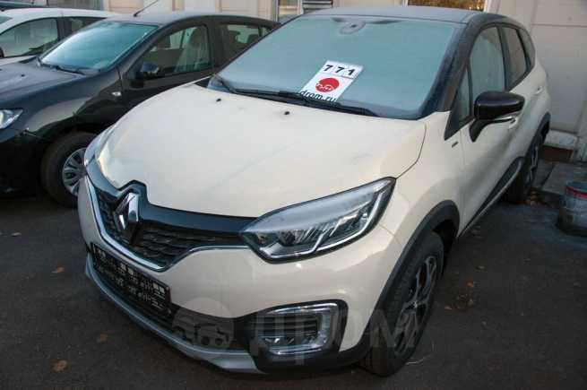 Renault Kaptur, 2019 год, 1 429 100 руб.