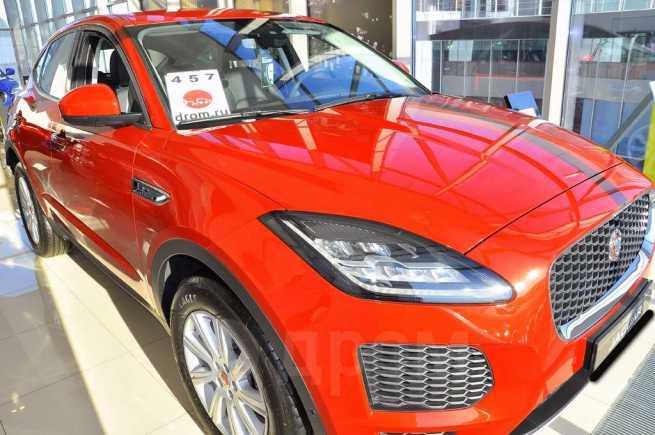 Jaguar E-Pace, 2020 год, 3 526 000 руб.