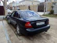 Симферополь Sonata 1998