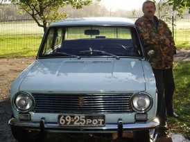 Динская 2101 1972