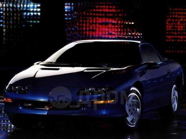 Chevrolet Camaro, 1993 год, 400 000 руб.