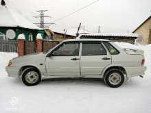 Томск 2115 Самара 2006