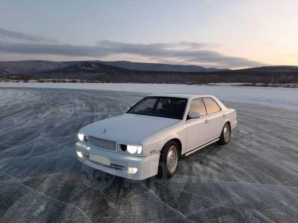 Nissan Cedric, 1994 год, 280 000 руб.
