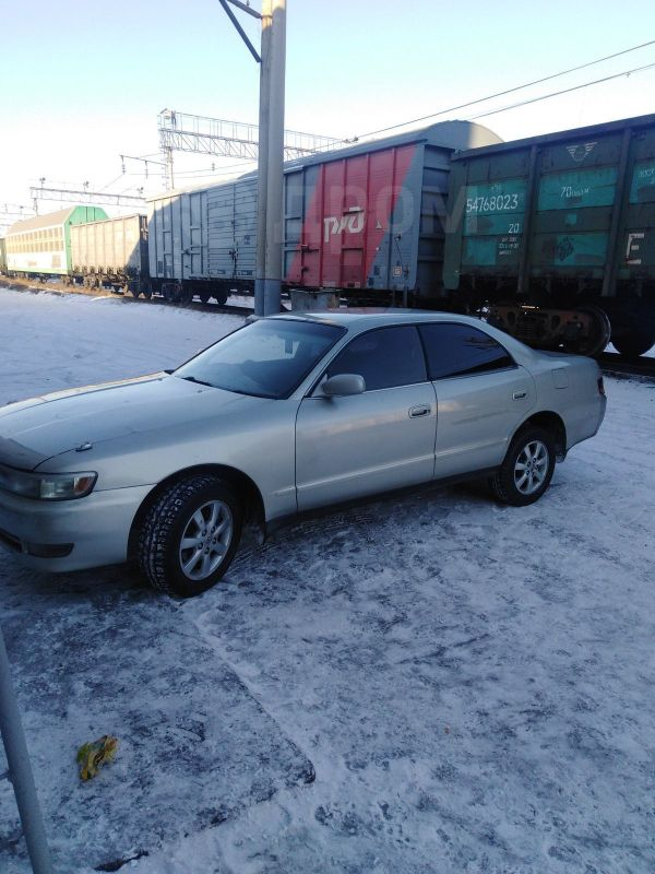 Toyota Chaser, 1993 год, 175 000 руб.