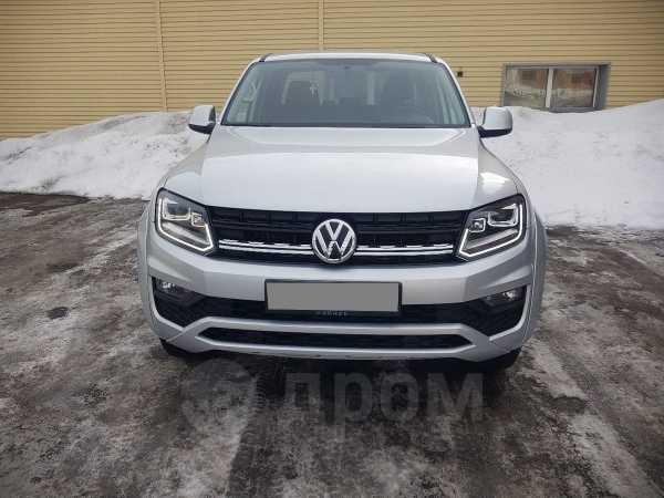 Volkswagen Amarok, 2016 год, 1 900 000 руб.