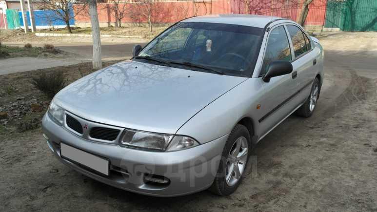 Mitsubishi Carisma, 1997 год, 190 000 руб.