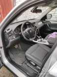 BMW X3, 2011 год, 1 000 000 руб.
