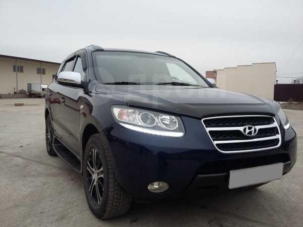 Hyundai Santa Fe, 2006 год, 705 000 руб.