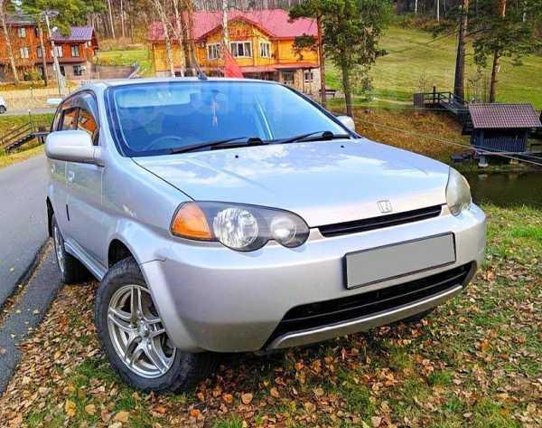 Honda HR-V, 1999 год, 325 000 руб.