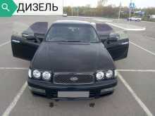 Новокузнецк Gloria 1996