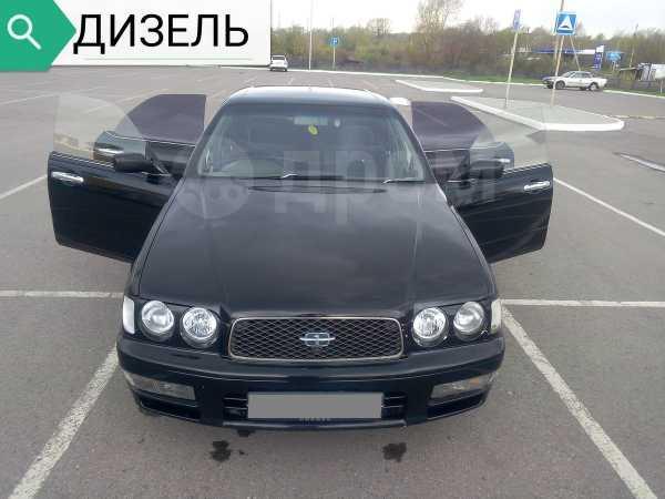 Nissan Gloria, 1996 год, 250 000 руб.