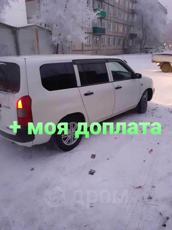 Toyota Probox, 2006 год, 260 000 руб.